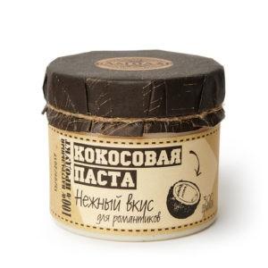 Кокосовая паста Биозлак, 300г