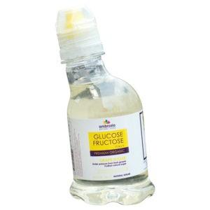 Виноградный сахар жидкий Ambrosia , 200 мл