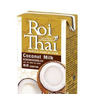 Молоко кокосовое Roi Thai, 250мл