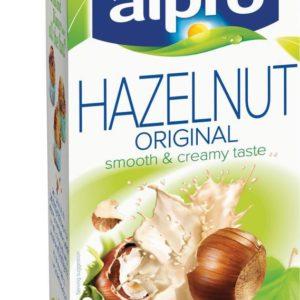 Ореховое молоко из фундука Alpro