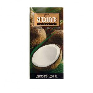 Молоко кокосовое Chaokoh, 1л