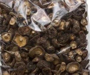 Древесные грибы Шиитаке, 100г