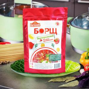 """Смесь для супа """"Борщ"""" ВегановЪ"""
