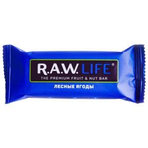 """Батончик R.A.W. LIFE """"Лесные ягоды"""""""