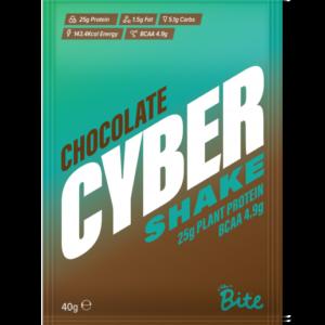 """Cyber Bite. Шейк """"Шоколад"""" 40 гр."""