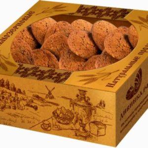 Печенье Дивинка кунжутное, 250г