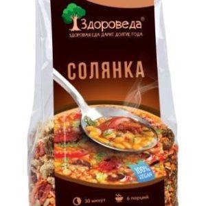 "Суп солянка ""Здороведа"", 250 гр"