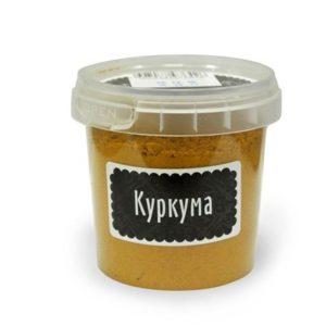 "Куркума молотая ""Компас здоровья"", 65 гр"