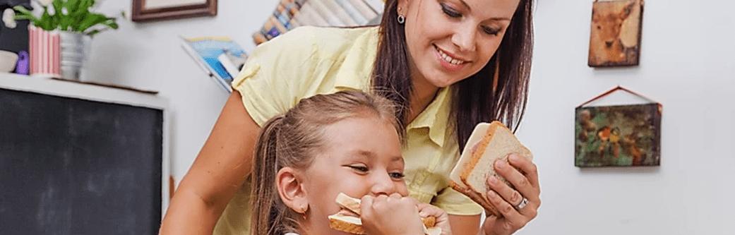 Колбаса для детей – миф?
