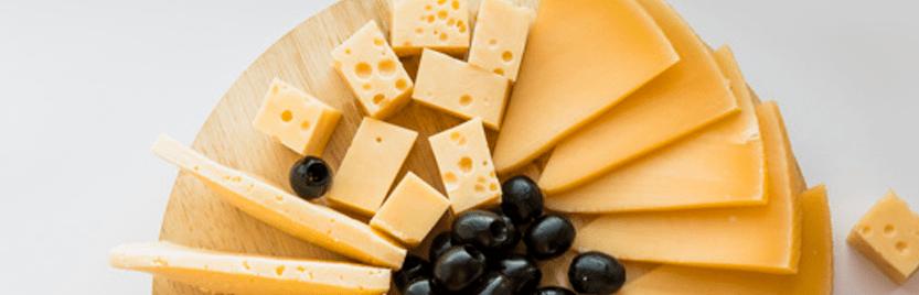 Веганский сыр – полезна ли такая альтернатива?