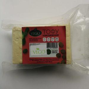 Сыр тофу классический Vego, 300 гр