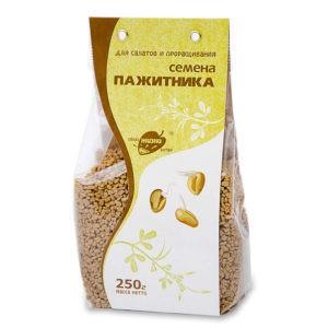 """Семена пажитника (шамбала) """"Образ жизни"""", 250 гр"""