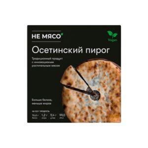 """Осетинский пирог с растительным мясом """"неМЯСО"""", 450 гр"""