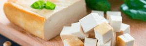 Сыр тофу – польза растительного белка