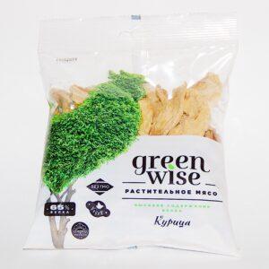 Greenwise Растительное мясо вместо Курицы 150 г