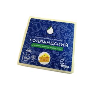 """Веганский сыр """"Голландский"""" Volko Molko, 280 гр"""