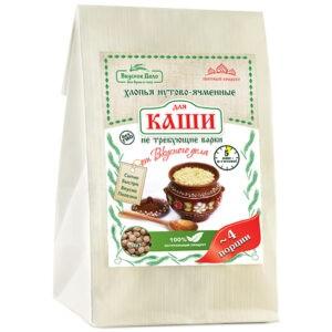 "Каша нутовая ""Вкусное дело"", 175 гр"