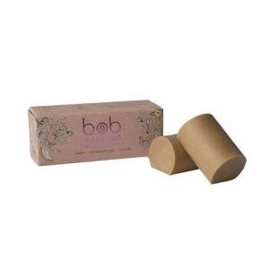 """Батончик из белого шоколада с гречишным чаем """"Bob"""", 50 гр"""