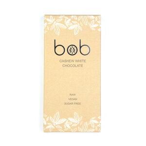 "Шоколад белый, на молочке из кешью ""Bob"""