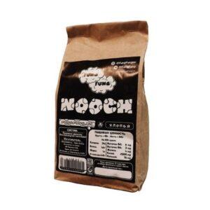 """Пищевые веганские неактивные дрожжи nooch """"Fung Fung"""", 100 гр"""