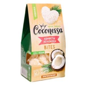 """Кокосовые конфеты оригинальные """"Coconessa"""""""