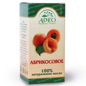 "Косметическое масло абрикосовое ""AVEO"", 25 мл"