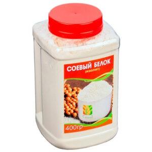 "Соевый протеин изолят ""Cereal"", 400гр"