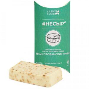 Сыр растительный SternCheese Provance Herbs, 225 гр